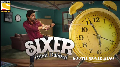 Sixer Hindi Dubbed Full Movie