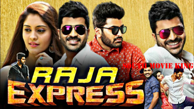 Express Raja Hindi Dubbed Full Movie