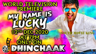 My Name Is Lucky Hindi Dubbed Movie