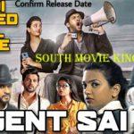 Agent Sai Hindi Dubbed Full Movie