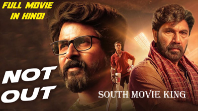 Not Out (Kanaa)Hindi Dubbed Full Movie