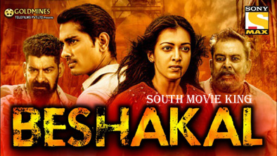 Beshakal Hindi Dubbed Full Movie