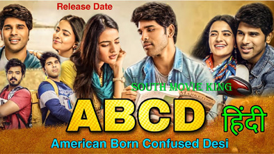 ABCD: American Born Confused Desi hindi dubbed full movie