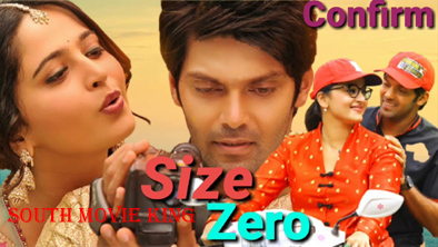 Size Zero Hindi Dubbed Full Movie