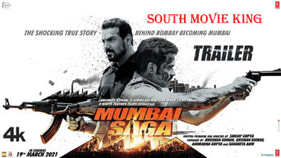 Mumbai Saga Hindi Full Movie