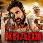 Krack Hindi Dubbed Full Movie