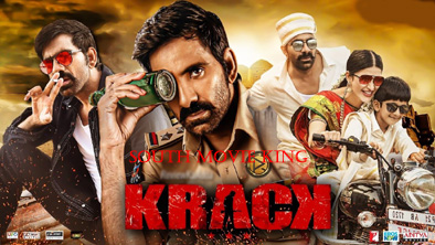 Krack Hindi Dubbed Full Movie