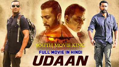 Udaan Hindi Dubbed Full Movie