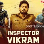 Inspector Vikram hindi dubbed full movie