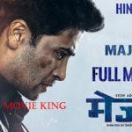 Major Hindi Dubbed Full Movie