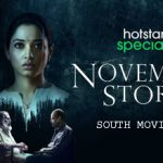November Story Hindi Dubbed Web Series