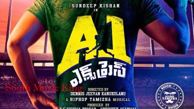 A1 Express Hindi Dubbed Full Movie