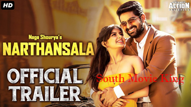 Nartanasala Hindi Dubbed Full Movie