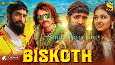 Biskoth Hindi Dubbed Full Movie