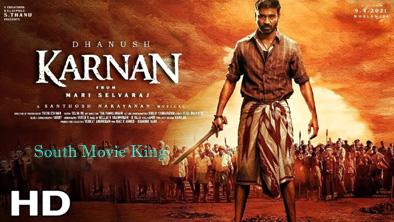 Karnan Hindi Dubbed Full Movie