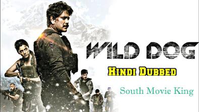 Wild Dog Hindi Dubbed Full Movie