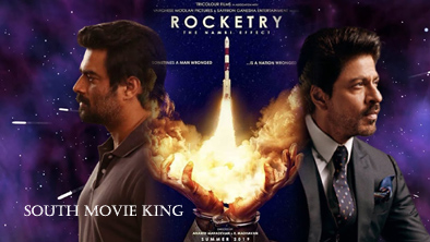 Rocketry: The Nambi Effect Hindi Dubbed Movie