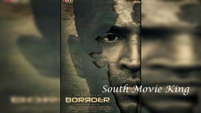 Borrder Hindi Dubbed Full Movie