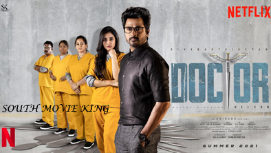 Doctor Tamil Full Movie