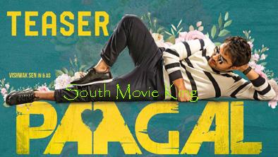 Paagal Telugu Full Movie