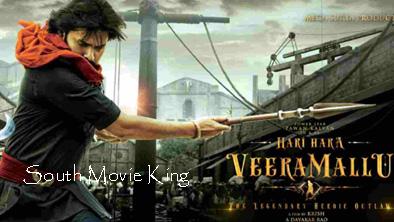 Hari Hara Veera Mallu Hindi Dubbed Full Movie